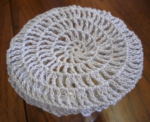 Crochet Hair Net Pattern : 300 x 246 jpeg 63kB, CROCHET PATTERNS HAIR NET Crochet Patterns Only