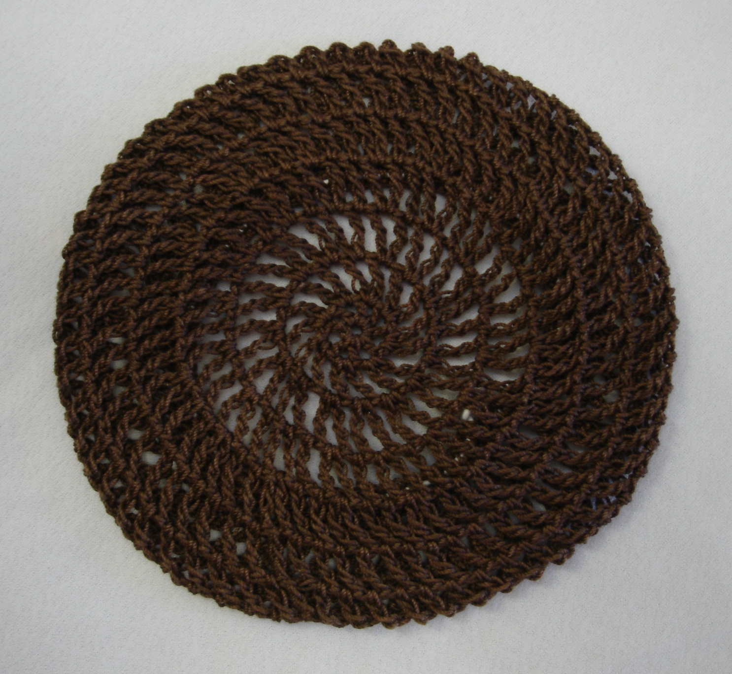 Crochet Hair Bun Cover : Crocheted Traditional Hair Nets / Bun Covers Amish Mennonite ...