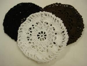 Crochet Patterns on Pinterest | 34 Pins